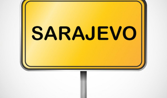 Timetable table change on route Split - Sarajevo